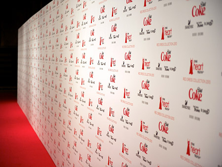 Austin Banner Printing - Fast Step & Repeat Backdrop Printing in ...